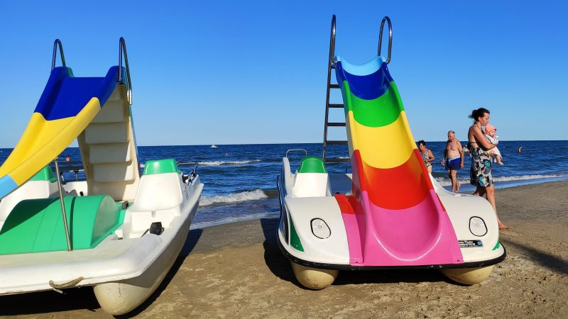 Rimini Offerte Agosto all inclusive