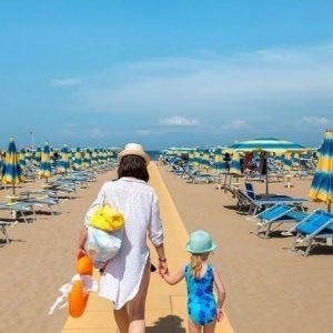 Vacanze a Rimini bonus vacanze 2021