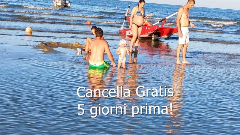Offerte famiglie Rimini